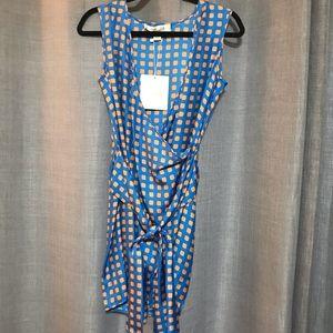 ✨NWT Diane VonFurstenberg dress